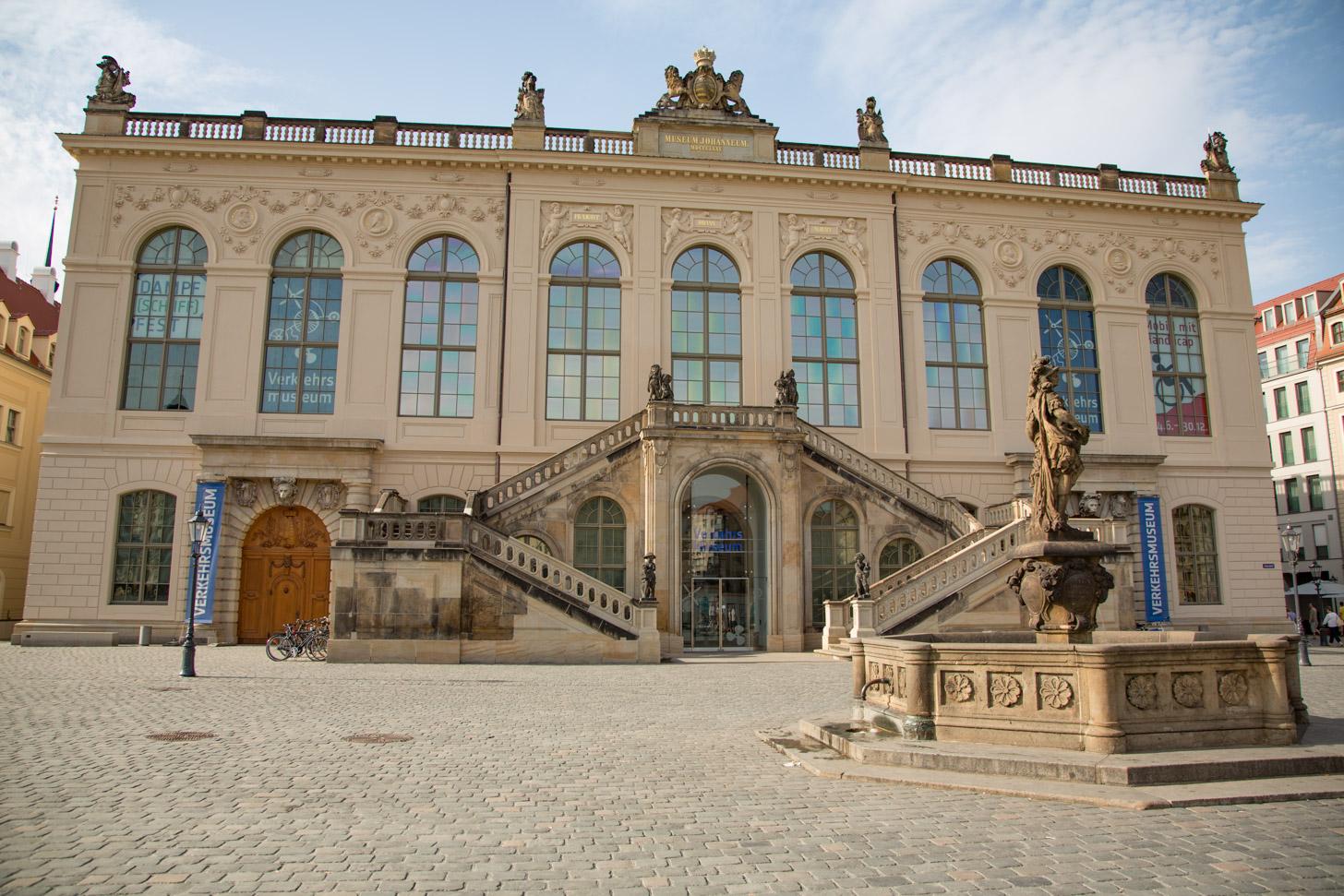 Verkehrs Museum